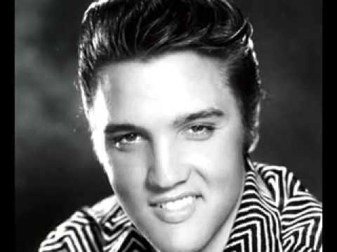 Elvis---A Little Less Conversation---Lyrics