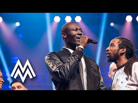 Stormzy | Best Grime Act Award acceptance speech at MOBO Awards | 2014 | MOBO