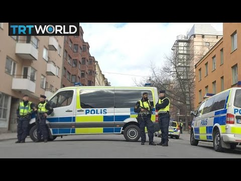 Sweden's changing views on migrants