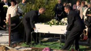 Daniel Pelka: Funeral Held For Starved Boy