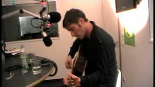 Wayne Jackson - Hallelujah live & unplugged