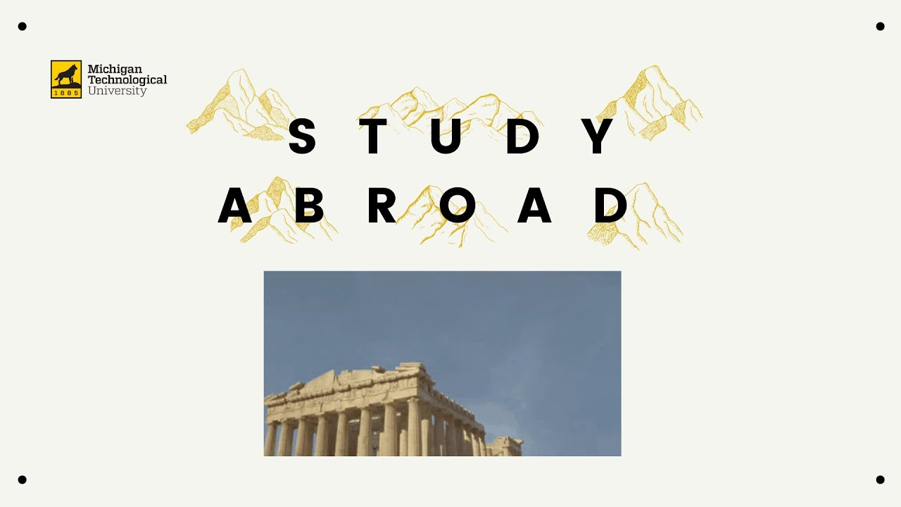 Preview image for Study Abroad Program video