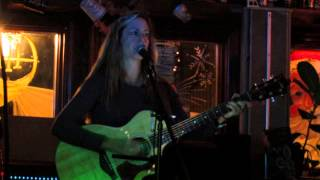 "Leah Kay - ""Cowgirl in the Sand"" (Neil Young Cover)"