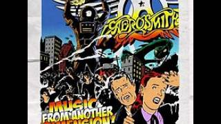 - Aerosmith- OH Yeah!!(Music From Another Dimension)
