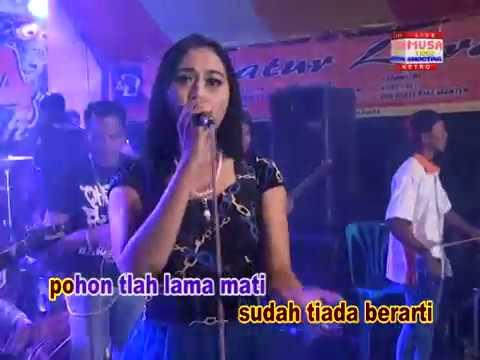 Dangdut Karaoke Talenta Tiada Guna
