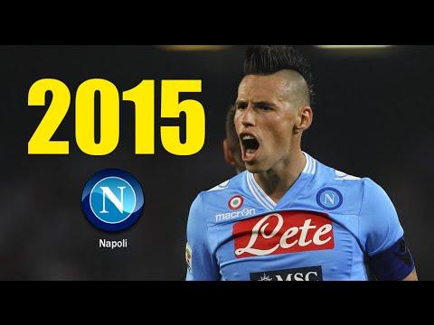Marek Hamsik 2015 Amazing Skills Goals Show Napoli Slovakia Hd Youtube