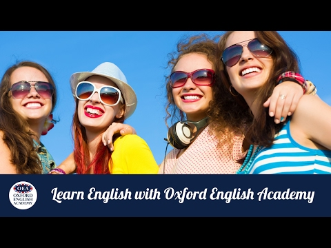 Oxford English Academy  Internship in Cape Town