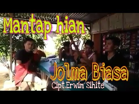 Lagu Terbaru 2020 Arghado Trio - Jolma Biasa _ Cipt. Erwin Sihite.