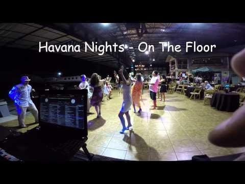 Havana Nights - Sweetwater Episcopal Academy