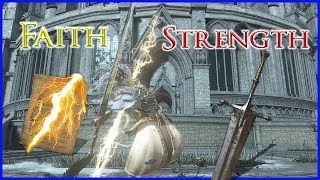 Dark Souls 3 Faith Build Video in MP4,HD MP4,FULL HD Mp4 Format