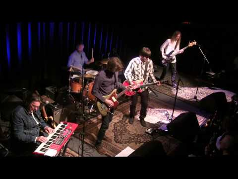 Son Volt at The Kessler Theater in Dallas, Texas  USA