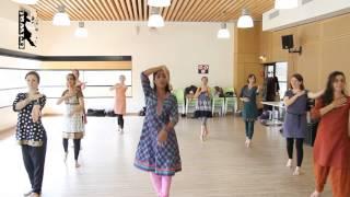 Saiyyan kailash kher ( triwat school of dance)