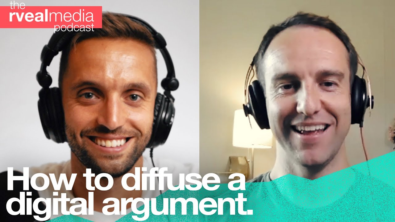 How to Diffuse a Digital Argument