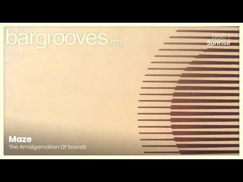 Bargrooves Indian Summer - CD 1 & 2