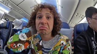 ¿Qué TAN MALO es un vuelo de $400 por 19 HORAS?