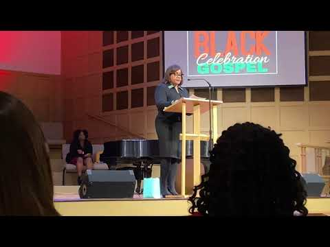 Black Gospel Celebration 2021