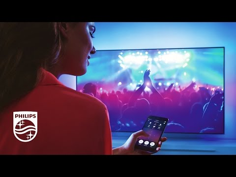 Philips Tv Remote App Apps Bei Google Play