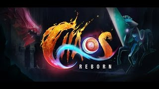 chaos Reborn Gameplay Test Drive  Wizard Battle Arena RPG!  1080p60