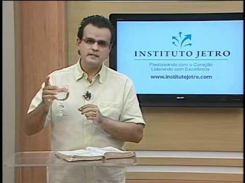 Pessimistas X Otimistas (Hc 3.17-19) - Programa Conselho de Jetro