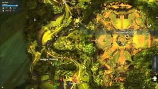 GW2 Auric Basin Ancient Golem Hero Challenge Post Nov 17 patch