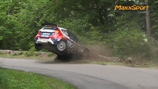 Rally Action  2015 Part 1 by MaxxSport