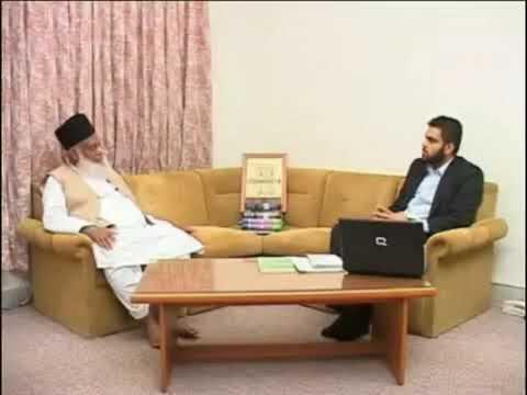 Democracy and Islam - Dr Israr Ahmad