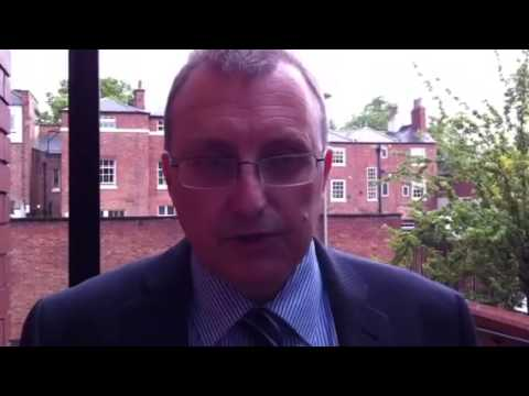 Interview with Gary Connors, of trading standards