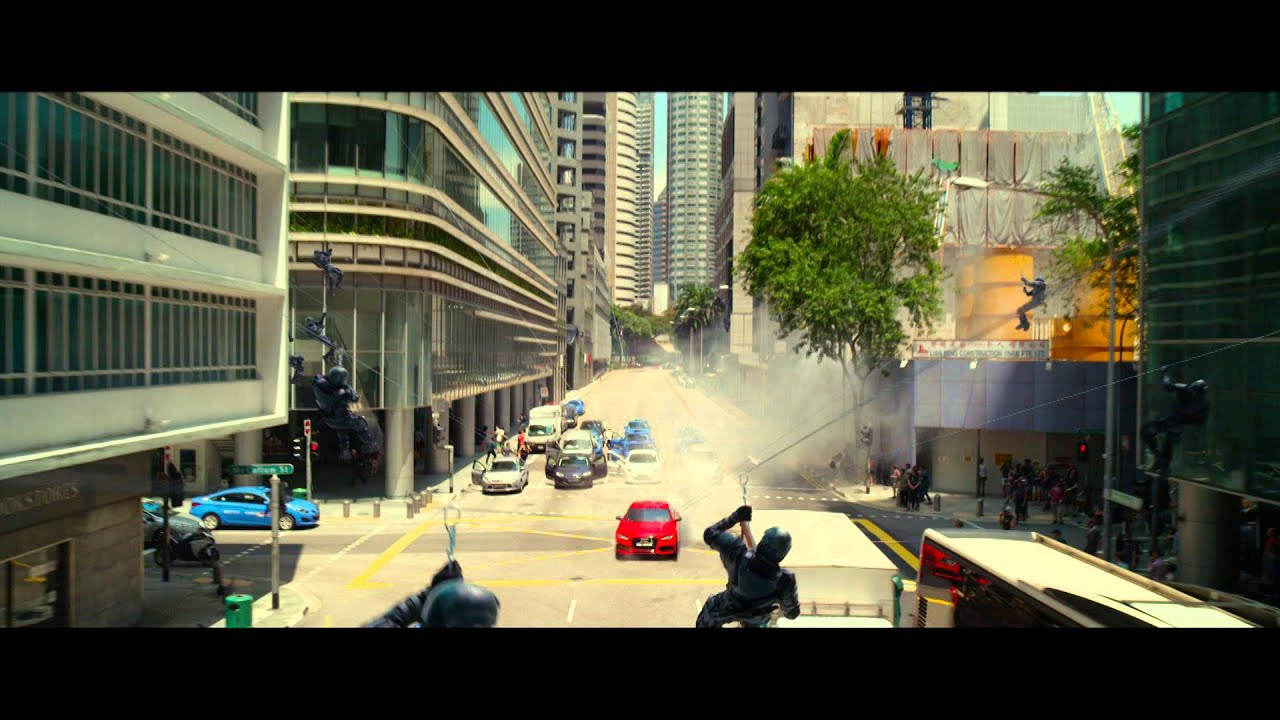 Download Hitman: Agent 47