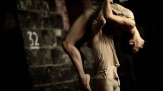 "The Australian Ballet ""Trace"" Live - Sideshow Alley"