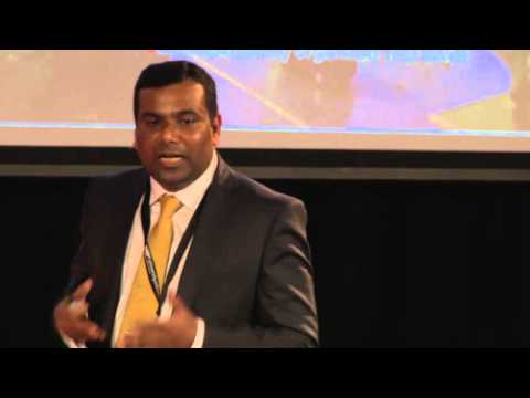 The Future of Knowledge Work | Kondal Reddy Kandadi | TEDxUniversityofBolton