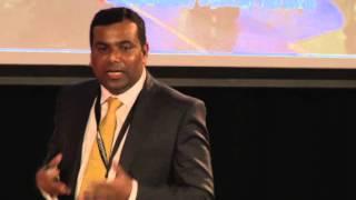 The Future of Knowledge Work | Kondal Reddy Kandadi | TEDxUniversityofBolton