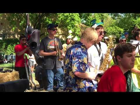 UC Davis Picnic Day 2018 - Edition 104, April 21, 2018 - Part XIV Arboretum