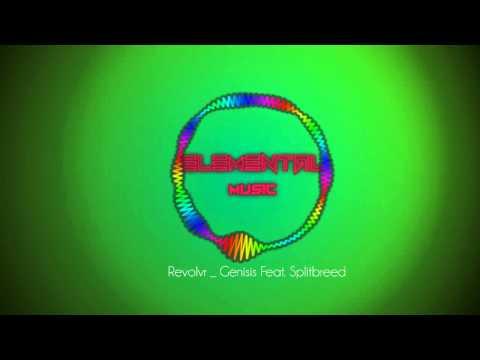 Revolvr _ Genisis Feat. Splitbreed - Unstoppable (Original Mix) [Simplify Records]