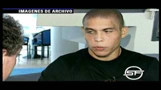 BRASIL-Historia de Ronaldo-El Fenómeno-ESPN-Simplemente Futbol-Por Quique Wolff.Parte 1