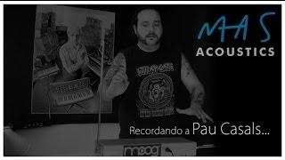 Mas Acoustics - El Cant Dels Ocells (Recordando a Pau Casals)