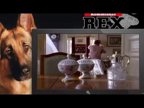 Kommissar Rex Season 1Episode 4  Der Tod Der Alten Damen