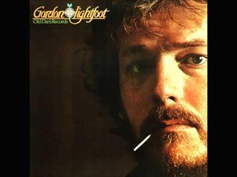 Gordon Lightfoot - Heaven Don't Deserve Me