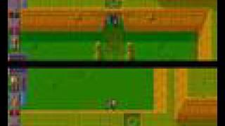 Amiga Longplay  The Chaos Engine 2
