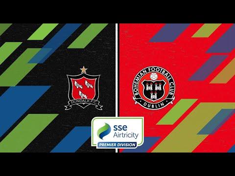 Premier Division GW4: Dundalk 0-1 Bohemians