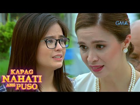 Kapag Nahati Ang Puso: Claire and Rio's first meeting | Episode 9