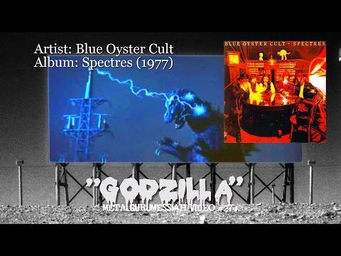 Godzilla - Blue Oyster Cult (1977) 2012 FLAC HQ Audio Remaster ~MetalGuruMessiah~