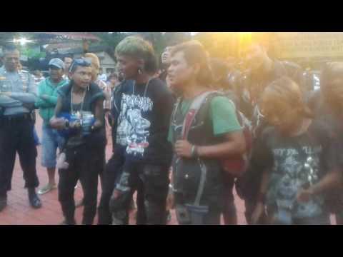 Anak Punk Bogor, Marjinal : Luka Kita