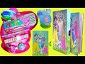 Peppa Pig New Pencil Box Set and Disney Princess Secret Lock Diary for Girls