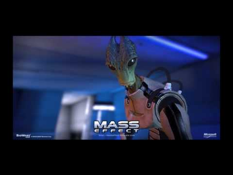 Mass Effect - Wards (Missing Track)