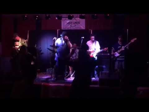 Fully Completely - Roadside Attraction - Live at The Railyard, Mission BC
