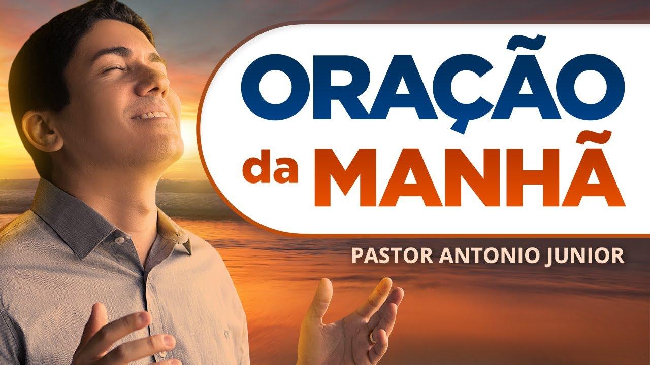 ORAÇÃO DA MANHÃ DE HOJE - 31 DE JULHO 🙏🏼