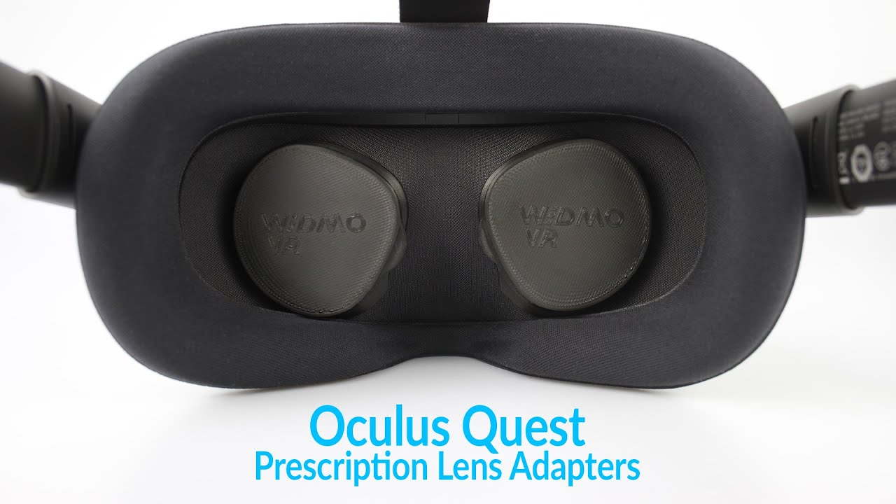 The Ultimate Oculus Quest Accessory Guide
