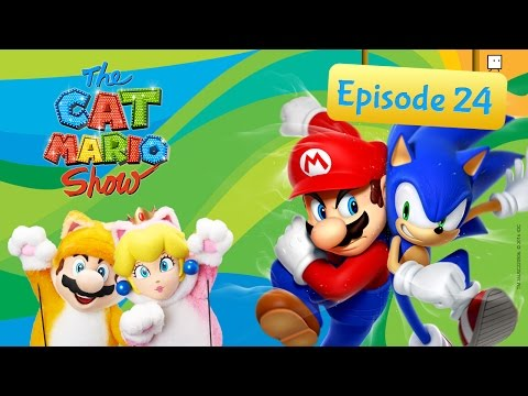 The Cat Mario Show - Episode 24