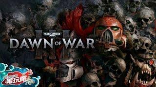 《戰鎚:破曉之戰 3 Warhammer 40,000: Dawn of War III》已上市遊戲介紹
