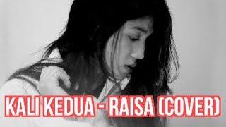 Gambar cover KALI KEDUA RAISA COVER Vhiendy Savella